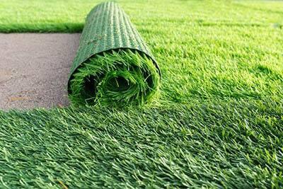 how much infill for artificial grass
