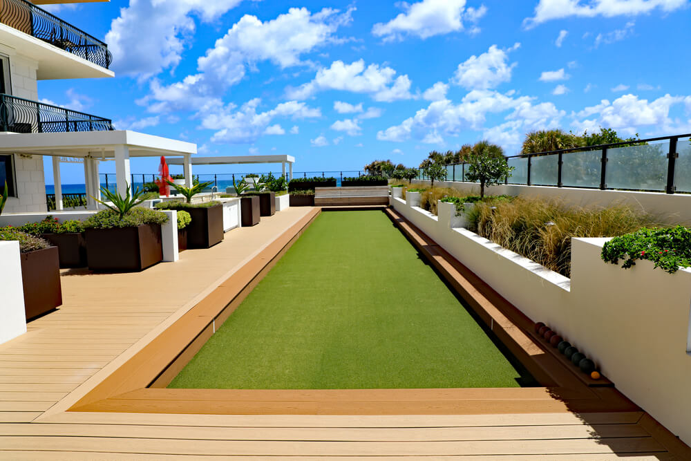 Artificial Turf Heat Problems Does Artificial Turf Get Too Hot?