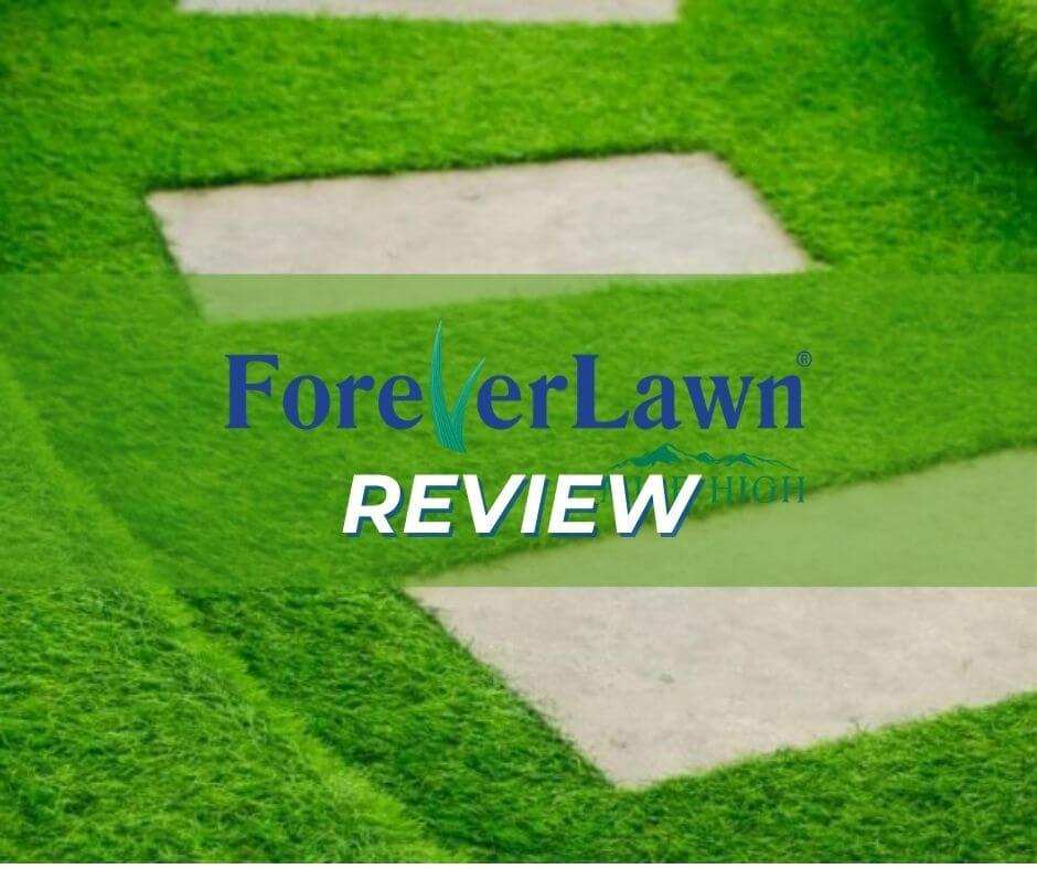 foreverlawn reviews