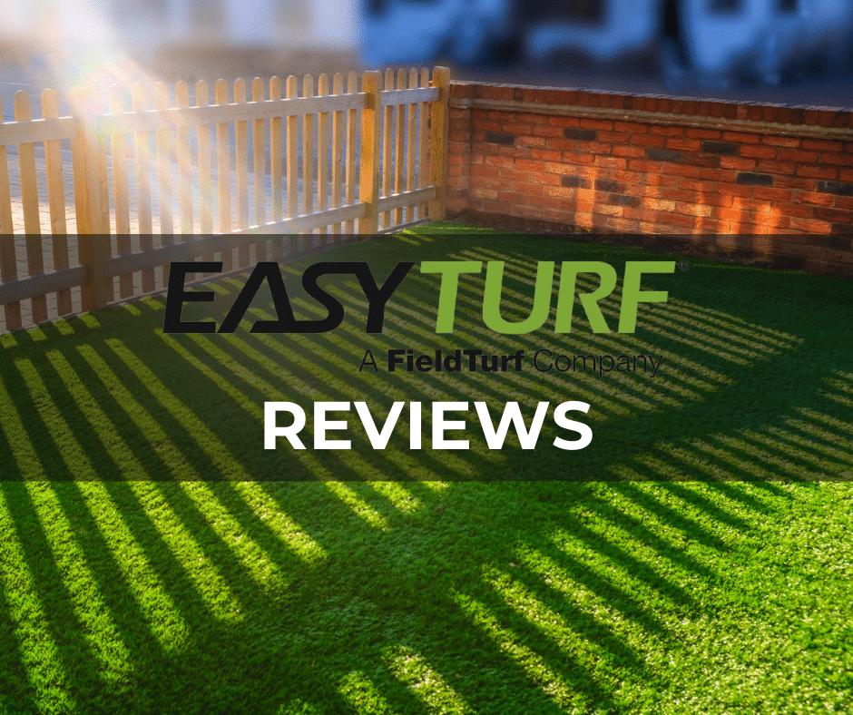 easyturf reviews