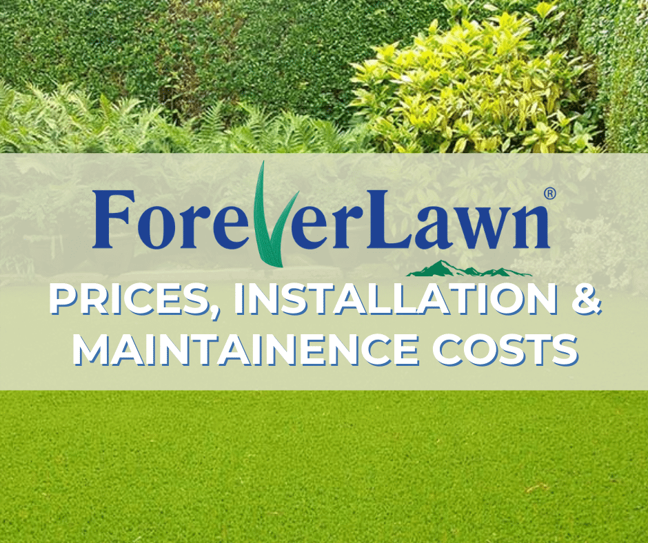 foreverlawn prices